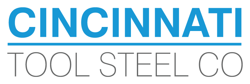 Cincinnati Tool Steel Logo