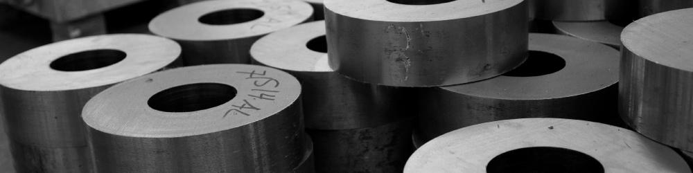 Cincinnati Tool Steel - Water Hardening